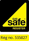 gas safe commercial laundry