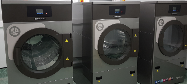 Commercial Laundry Equipment Sales in UK